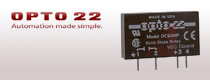 Solid State Relays From Opto 22
